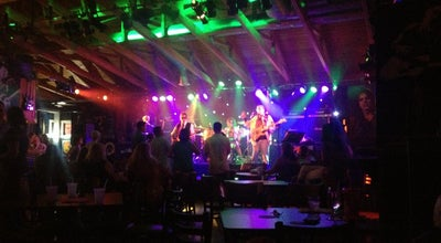 Photo of Bar Flashback at 10010 Ford Ave, Richmond Hill, GA 31324, United States