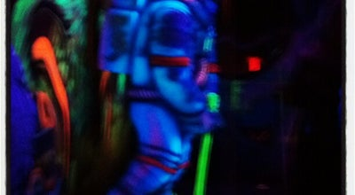 Photo of Golf Course Laserport Blacklight Mini Golf at 2760 Parkway, Sevierville, TN 37863, United States
