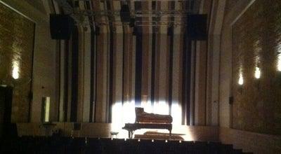 Photo of Concert Hall Budapest Music Center at Mátyás U. 8, Budapest 1093, Hungary