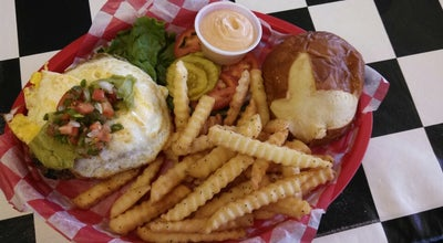 Photo of Cafe Junior's Cafe & Grill at 1340 Duckwood Dr, Saint Paul, MN 55123, United States