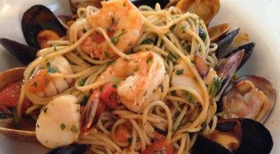 Photo of Italian Restaurant Briganti at 1423 Mission, South Pasadena, CA 91030, United States