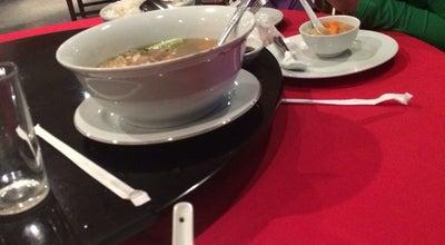 Photo of Chinese Restaurant Golden Restaurant at Jl. Hayam Wuruk 121-125, Kediri, Indonesia