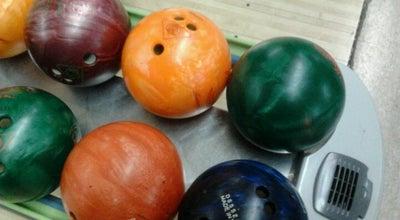 Photo of Bowling Alley Galaxy Bowling at El Salvador