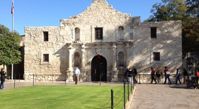 Photo of History Museum Alamo Museum at 321 Alamo Plz, San Antonio, TX 78205, United States