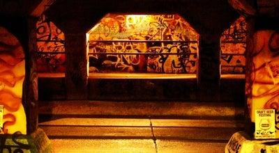 Photo of Tunnel Krog Street Tunnel at Krog St Se, Atlanta, GA 30312, United States