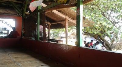 Photo of BBQ Joint Warung Sate Anwar at Jalan Terusan Kapten Halim, Pasawahan, Purwakarta, Indonesia