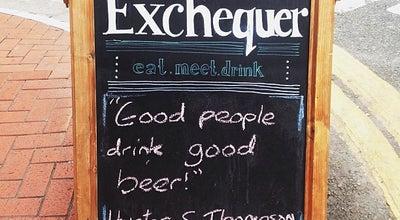 Photo of Gastropub The Exchequer at 3-5 Exchequer St, Dublin 2, Ireland