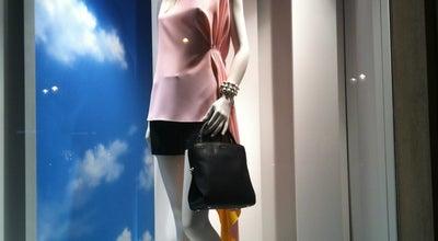 Photo of Boutique Christian Dior at 25 Rue Royale, Paris 75008, France