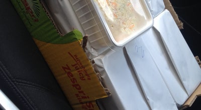 Photo of Chinese Restaurant Hong Kong Keuken at Stationsstraat 117, Waregem 8790, Belgium