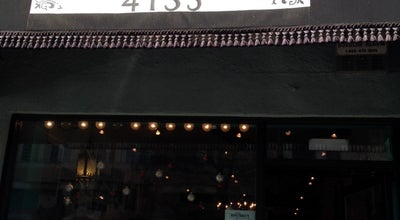 Photo of Boutique Resurrect at 4135 Piedmont Ave, Oakland, CA 94611, United States