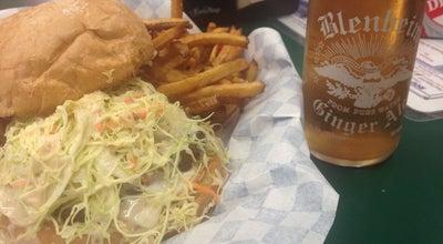 Photo of Burger Joint Rocket Burger at 12038 N 35th Ave #2, Phoenix, AZ 85029, United States