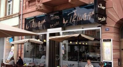 Photo of Spanish Restaurant La Trinca at Schweizer Str. 14, Frankfurt 60596, Germany