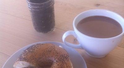 Photo of Coffee Shop Washington Street Coffee House at 13 Washington St, New London, CT 06320, United States