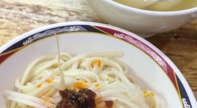 Photo of Ramen / Noodle House 金華麵店 at 潮州街56號, 大安區 106, Taiwan