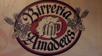 Photo of Pub Birreria Amadeus at Via Giuseppe Dagnini, 1/a, Bologna 40137, Italy