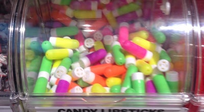 Photo of Candy Store Lick at 2831 Boardwalk, Atlantic City, NJ 08401, United States