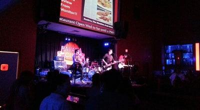 Photo of Nightclub Havana Club Bar & Grill at 500 E Nolana Ave, McAllen, TX 78504, United States