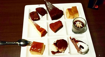 Photo of Dessert Shop SWEETS LABO at 徳行2-10-17, 甲府市 400-0047, Japan