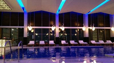 Photo of Spa Absheron Spa at Jw Marriott Absheron Baku Hotel, Baku AZ1010, Azerbaijan