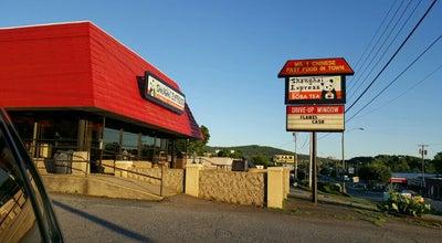 Photo of Chinese Restaurant Shanghai Express at 2404 Wards Rd, Lynchburg, VA 24502, United States