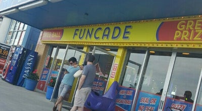 Photo of Arcade Funcade Casino at 905 Atlantic Ave, Ocean City, MD 21842, United States