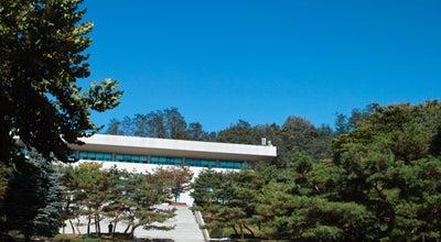Photo of Library 부천시립원미도서관 at 소사로456, 부천시, South Korea
