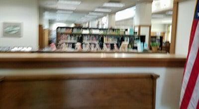 Photo of Library Lake Agassiz Regional Library at 1000 Washington Ave, Detroit Lakes, MN 56501, United States