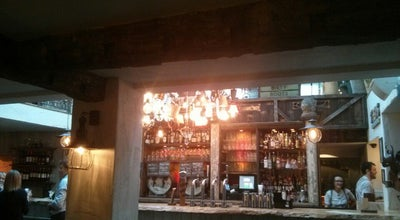 Photo of Cocktail Bar The Botanist at 13 St Werburgh St, Chester CH1 2DY, United Kingdom