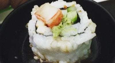 Photo of Sushi Restaurant Saisho-No Sushi at Jl. Cimanuk, Garut 44118, Indonesia