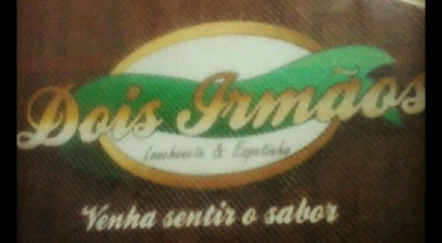 Photo of Snack Place Lanchonete Dois Irmãos at Lrg. D. Fernando Gomes, 21, Arapiraca, Brazil