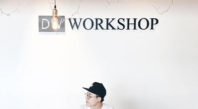 Photo of Restaurant DW Workshop at 41 Rochester Drive, Commonwealth 138582, Singapore