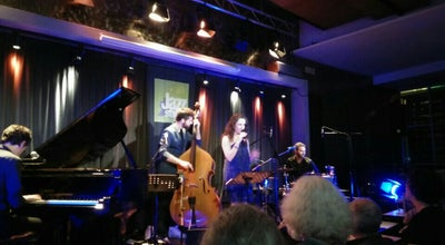Photo of Jazz Club Jazz Station at Chée. De Louvain 193a Leuvensestwg., Sint-Joost / Saint-Josse 1210, Belgium