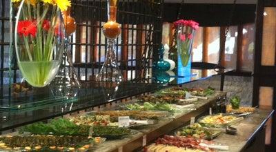 Photo of Mediterranean Restaurant Cedars Mediterranean Mezza & Grill at 8141 Walnut Hill Ln, Dallas, TX 75231, United States