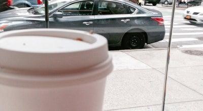 Photo of Coffee Shop Starbucks at 1700 Broadway, New York, NY 10019, United States