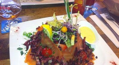 Photo of Belgian Restaurant De Brasserie at Bilzen 3740, Belgium