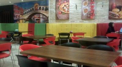 Photo of Fast Food Restaurant Capri Fast Food | فست فود كاپرى at Capri Complex, Gorgan, Iran