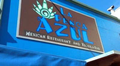 Photo of Mexican Restaurant La Penca Azul at 1440 Park St, Alameda, CA 94501, United States