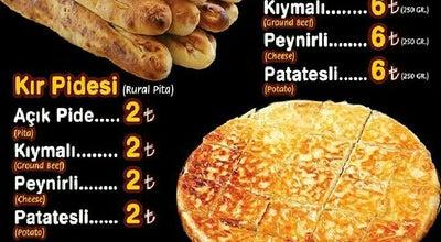 Photo of Pie Shop Sarıyer Börekçisi at Girne Merkez, Kyrenia, Cyprus