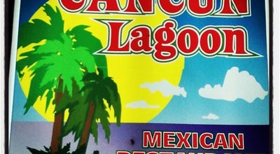 Photo of Mexican Restaurant Cancun Lagoon at 382 Sumner Hall Dr, Gallatin, TN 37066, United States