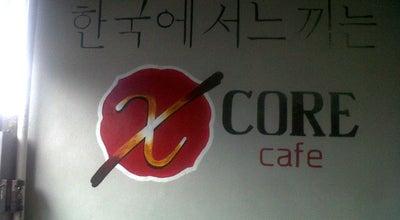 Photo of Korean Restaurant X-Core Cafe at Matani Dua, Tomohon 95444, Indonesia