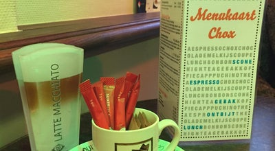 Photo of Coffee Shop Chox at The Hague, Netherlands