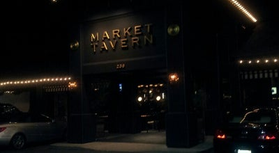 Photo of American Restaurant Market Tavern at 236 Lincoln Center, Lincoln Village, CA 95207, United States