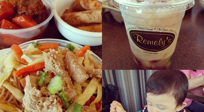 Photo of Filipino Restaurant Remely's at 4830 Sheppard Ave. E, Toronto, ON, Canada