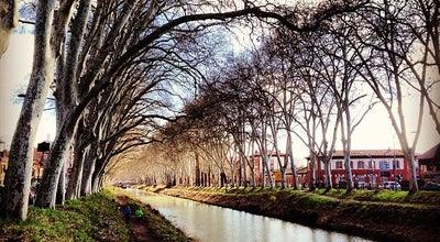 Photo of Bridge Ponts-Jumeaux at Ponts-jumeaux, Toulouse 31000, France