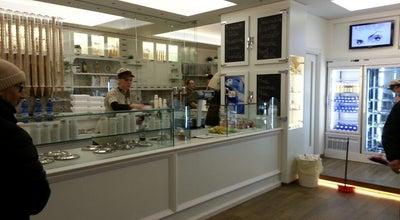 Photo of Ice Cream Shop Gelateria Juri at Viale Marsala, 24, Pesaro 61121, Italy
