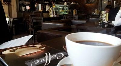Photo of Cafe Berlin Kaffee at Ул. Ленина, 20, Омск, Russia