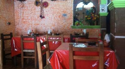 Photo of Mexican Restaurant Cenaduria Silvia at Mexico