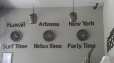 Photo of Spa Azure Reflexology Massage at 15557 W Roosevelt St #103, Goodyear, AZ 85338, United States