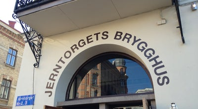 Photo of Pub Jerntorgets Brygghus at Järntorget 4, Göteborg 413 04, Sweden