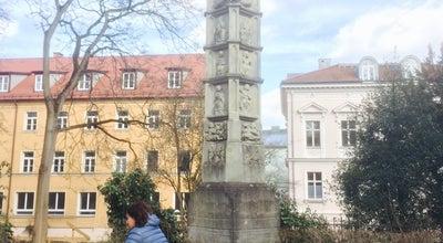 Photo of Park Fürst-Anselm-Park at Regensburg 93047, Germany